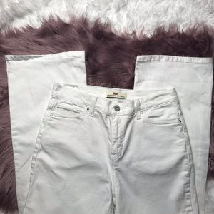 Levi's Jeans - Levi's 512 Perfectly Slimming High Waisted Bootcut